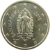 Coin visual: San Marino, 50 cents (Second series)