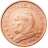 Coin visual: Vatican, 1 cent (First series)