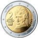 Coin visual: Austria, 2 Euros (First series)