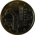 Coin visual: Andorra, 50 cents (First series)