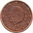 Coin visual: Belgium, 1 cent (Third series)