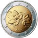 Coin visual: Finland, 2 Euros (First series)