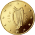 Coin visual: Irland, 50 cents (First series)