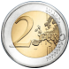 Coin visual: Common face, 2 Euros (Second series)