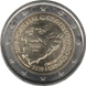 Commemorative Euro coin visual: Portugal 2019, 500 years since the circumnavigation of Magellan