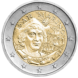 Commemorative Euro coin visual: San Marino 2006, 500th Anniversary of the Death of Christopher Columbus