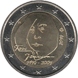 Commemorative Euro coin visual: Finland 2014, 100 years since the birth of Tove Jansson