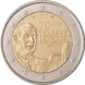 Commemorative Euro coin visual: France 2010, Appeal of June 18