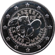 Commemorative Euro coin visual: France 2019, 60 years since the creation of Asterix